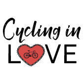 Cycling in love